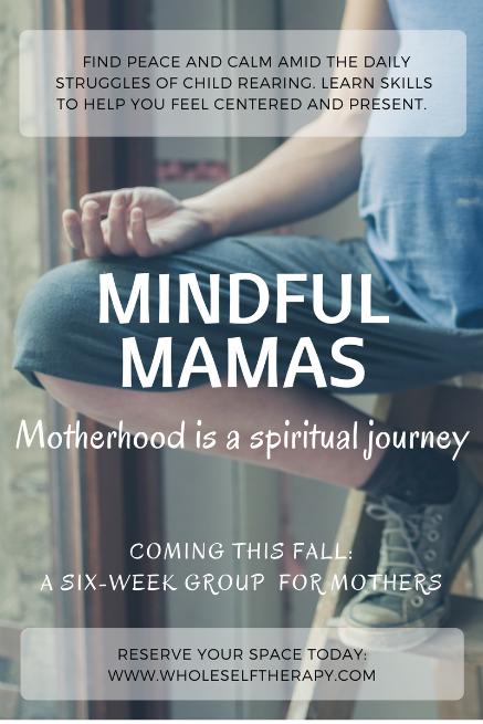 Mindful Mamas Asheville